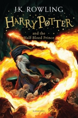 Harry Potter and the Half-Blood Prince - 6